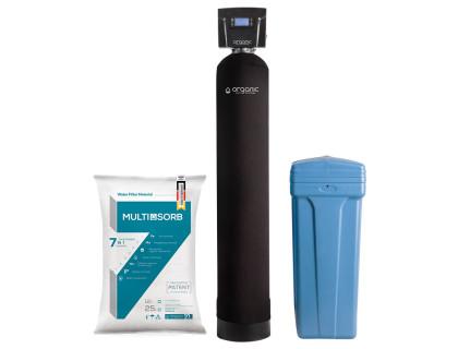 Система комплексной очистки воды Organic К-10 Premium