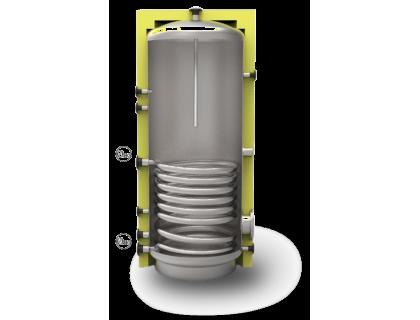 Отопительный аккумуляторный бак ЕАН-10- 200л - с изоляцией 80 Kuydych