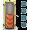 Отопительный аккумуляторный бак EA-01-350-X/Y - с изоляцией 80 мм Kuydych