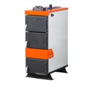 Твердотопливные котлы Heiztechnik Q MAX PLUS, 500 кВт с электронным регулятором и вентилятором