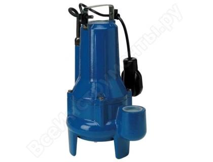 Фекальный насос Speroni CUTTY 200/N-T (3x400 В) SPERONI