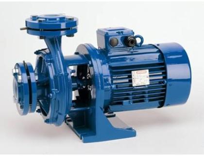 Моноблочный центробежный насос CF 150 SPERONI