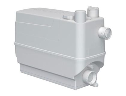Grundfos SOLOLIFT2 C-3 - малогабаритная канализационная насосная установка