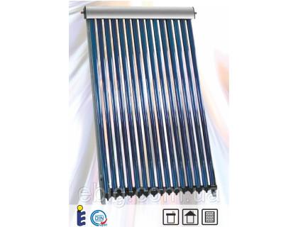 Вакуумный солнечный коллектор VTC 20 Sunsystem