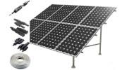 Комплектующие для солнечных установок