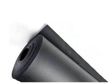 Лист каучуковий Insul Roll 19 мм з самоклеем NMC