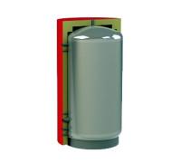 Отопительный аккумуляторный бак ЕАМ-00 2500л, с изоляцией