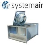 Международный производитель вентиляционного и климатического оборудования Systemair