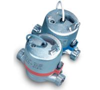 Счетчик холодной воды JS-2,5-NK (DN20)