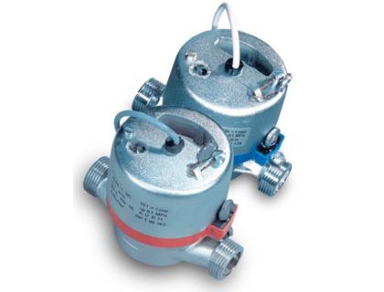 Счетчик холодной воды JS-2, 5-NK (DN20) Apator