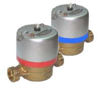 Счетчик холодной воды с импульсным выходом JS-2,5-NK