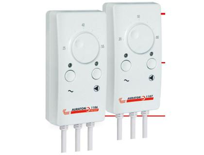 Контроллер  Auraton-1107 для ГВС