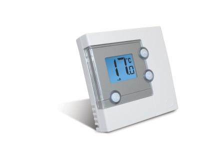 Термостат Salus-RT300