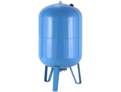 Гидроаккумулятор VAV 100 литров (вертикальный)  Aquasystem