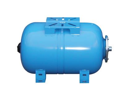 Гидроаккумулятор VAO 150 литров (горизонтальный) Aquasystem