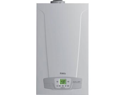 Газовый конденсационный котел DUO-TEC COMPACT + 24 GA Baxi