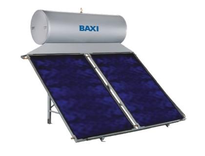 Термосифонная система Baxi STS 150 л