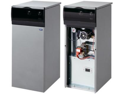 Газовый напольный котел Slim 1.230 iN Baxi