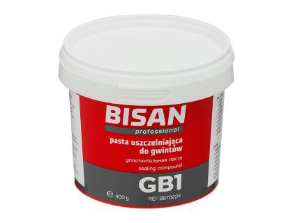 Паста GB1, банка 400 гр Bisan