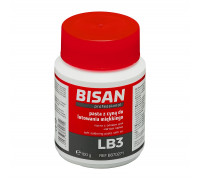Паста для пайки LB3 (олово 60%+флюс 40%)