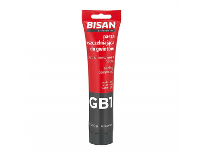 Паста GB1, туба 250 гр Bisan