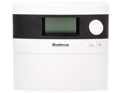 BUDERUS Автоматика Logamatic SС 20/2