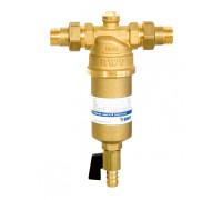Фильтр c ручной промывкой BWT PROTECTOR mini 3/4˝ HR