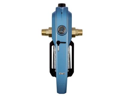 """Модульный фильтр  BWT c ручной промывкой E1 HWS 1"""""""