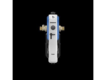 Модульный фильтр  BWT c ручной промывкой E1 HWS ¾''