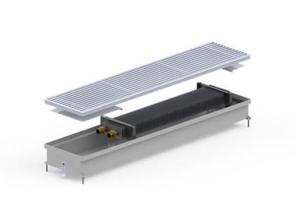 Конвектор внутрипольный С-(Inox) 230/2250/120 Carrera
