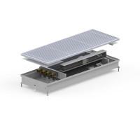 Конвектор внутрипольный M-(Inox) 300/3900/65