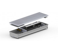 Конвектор внутрипольный SV-(Hydro) 300/2750/90 + вентилятор