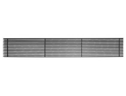 Решетка металлическая продольная S 230/1250 Сатин Carrera