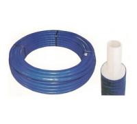 Труба металлопластиковая 16х2 в изоляции