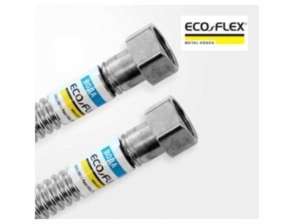"""Шланг для воды 1/2"""", 100 см, тип Супер Eco-Flex"""