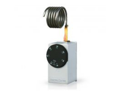 Fantini Cosmi Термостат со спиральным капилляром C10A2