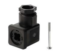 Конектор для электромагнитных клапанов