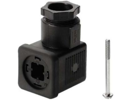 Fantini Cosmi Конектор для электромагнитных клапанов