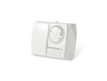 Fantini Cosmi Комнатный термостат С16 L