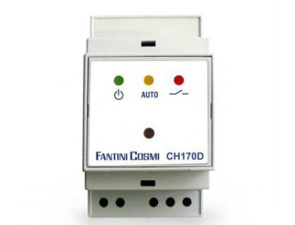 Fantini Cosmi бездротовий блок управління СН170D для СH150RF