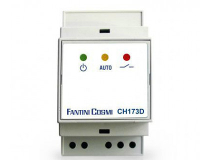 Fantini Cosmi Беспроводный блок управления СН173D для СH115RF