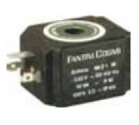 Катушка 24V для электромагнитного клапана N/О