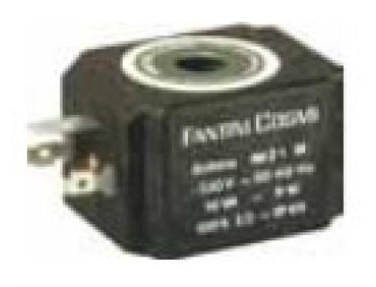 Fantini Cosmi Катушка для электромагнитного клапана N/О