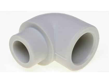 Колено 90° внутреннее-наружное 25mm Gallaplast