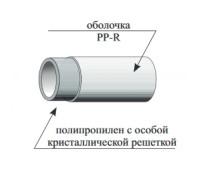 Труба Beta PN20 32mm