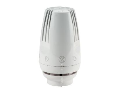 Головка термостатична Giacomini R468 клипс Giacomini