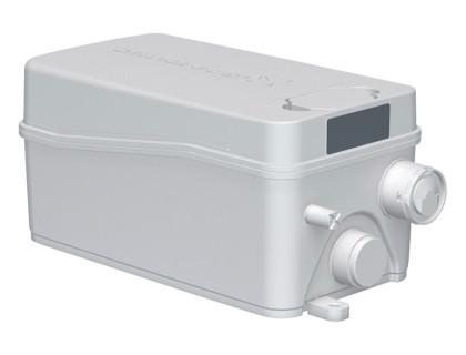 Канализационная насосная установка Grundfos SOLOLIFT2 D-2