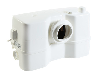 Grundfos SOLOLIFT2 WC-3 - малогабаритная канализационная насосная установка