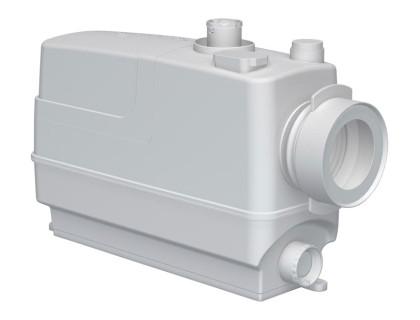 Grundfos SOLOLIFT2 CWC-3 - канализационная насосная установка