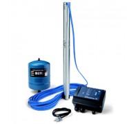 Глубинный насос SQE3-65+кабель 40м+пакет постоянного давления